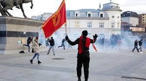 KOSOVO, ES LA PUNTA DE LANZA DEL TERROR SALAFISTA EN EUROPA.