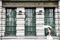 AGRICULTURAL BANK OF CHINA, PAGARÁ MULTA DE US$215 MILLONES A ESTADOS UNIDOS.